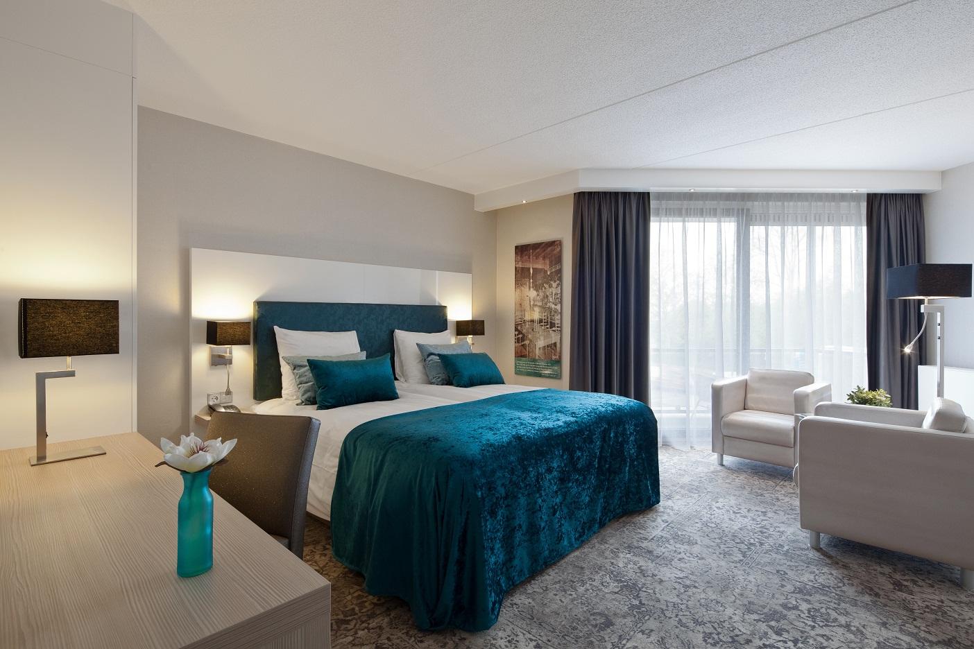 Comfort kamer daglicht
