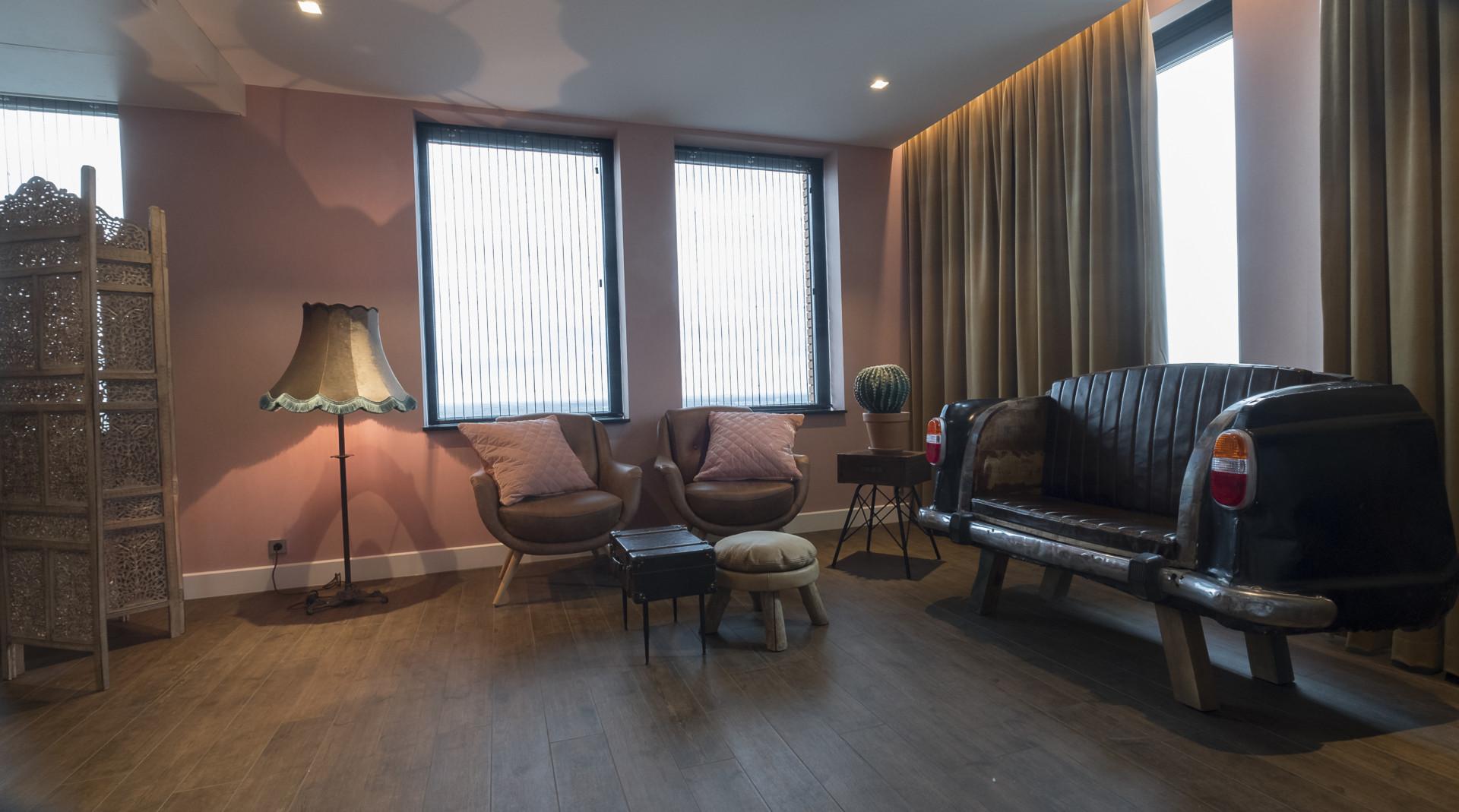 Hotel vd Valk Utrecht